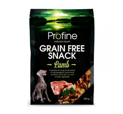 Profine Dog Grain Free SnackLamb 200gr