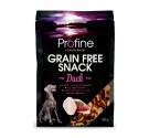 Profine Dog Grain Free SnackDuck 200gr
