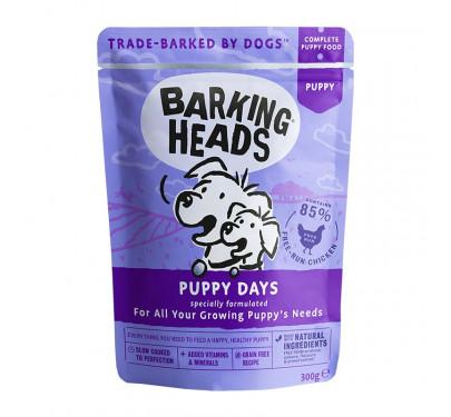 Barking Heads Wet Puppy Days 300gr