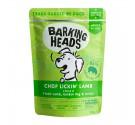 Barking Heads Wet Chop Lickin Lamb 300gr