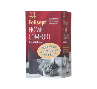 Quiko Felisept Home Comfort Refill 30ml