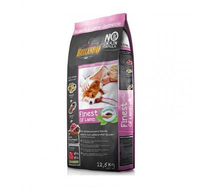 Belcando Finest Grain-Free Lamb 12.5kg