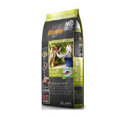 Belcando Adult Grain-Free Poultry 12.5kg
