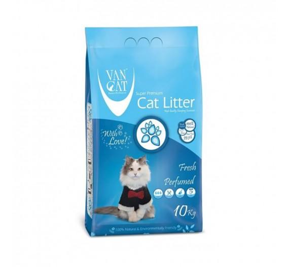 Van Cat Ψιλή Άμμος Fresh