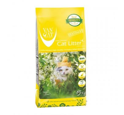 Van Cat Ψιλή Άμμος Pine