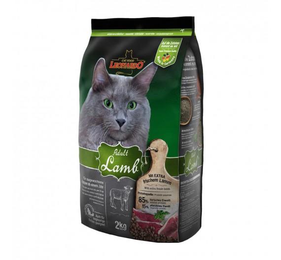 Leonardo Adult Lamb & Rice 2kg