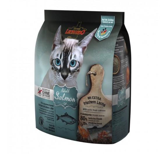Leonardo Adult Grain Free Salmon 7.5kg