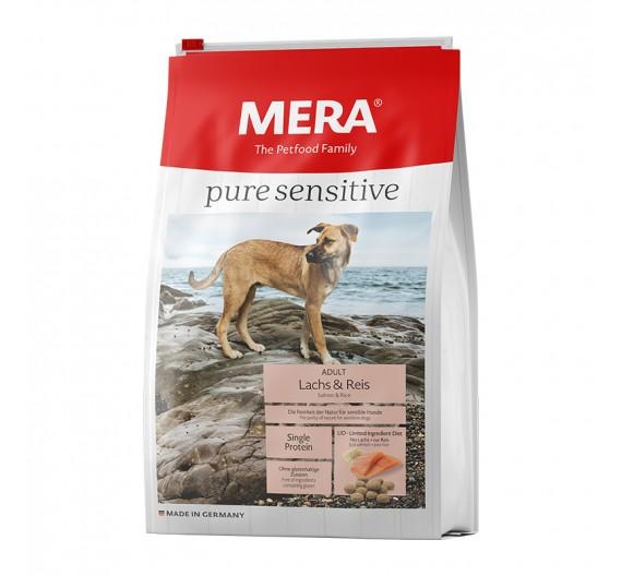 Meradog Pure Sensitive Salmon & Rice 12.5kg
