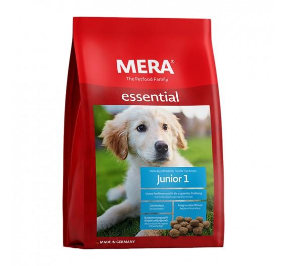 Meradog Essential High-Premium Junior1 12.5kg