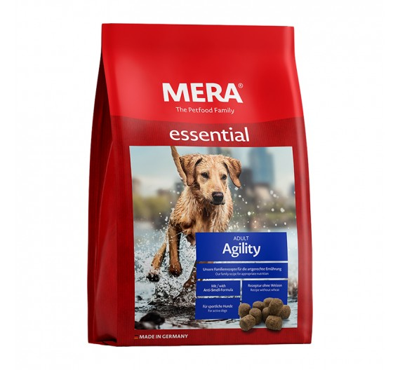 Meradog Essential High-Premium Agility 12.5kg