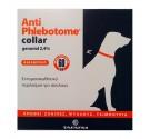 AntiPhlebotome collar dog 60cm