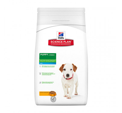 Hills SP Canine Puppy Healthy Development Mini Chicken 3kg