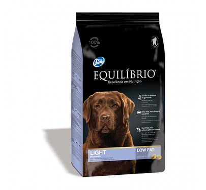 Equilibrio Light Dogs 12kg