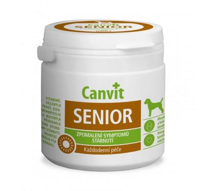 CANVIT Senior Dog 100gr/cca 100 Tabs
