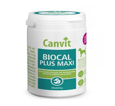 CANVIT Biocal Plus Maxi 230gr/cca 76 Tabs