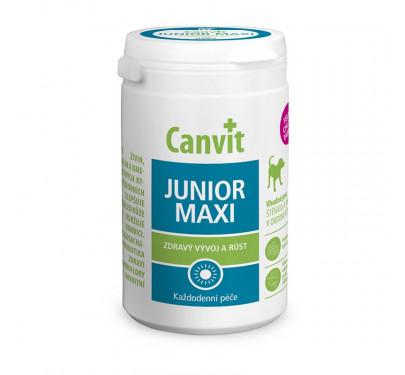 CANVIT Junior Maxi 230gr/cca 76 Tabs
