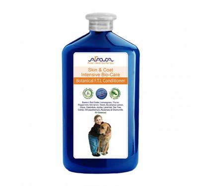 Arava Botanical F.T.L. Conditioner Για Σκύλους 400ml
