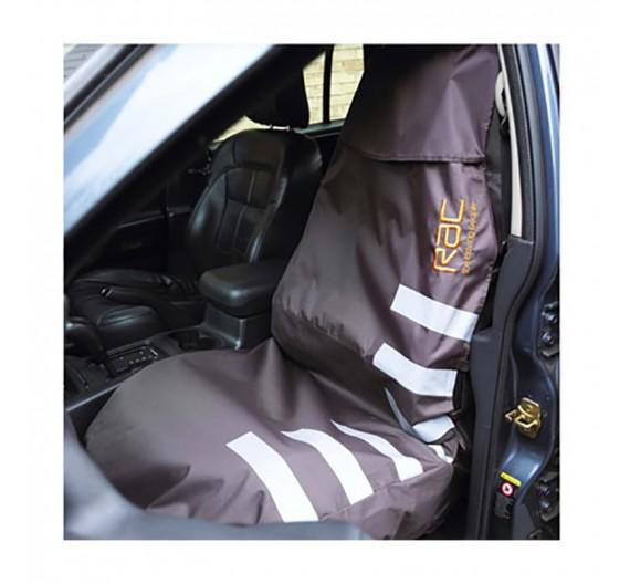 RAC Κάλυμμα Μπροστινών Καθισμάτων Αυτοκινήτου