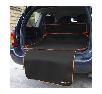 RAC Προστατευτικό Πόρτ Μπαγκάζ Αυτοκινήτου