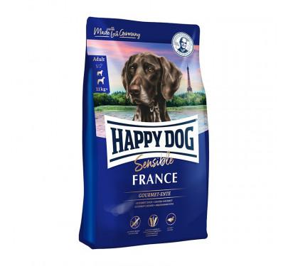 Happy Dog Supreme France Grainfree 1kg