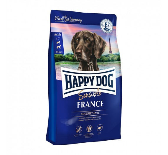 Happy Dog Supreme France Grainfree 12.5kg