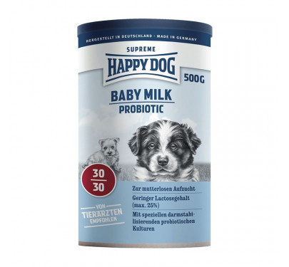 Happy Dog Baby Milk Probiotic 500gr