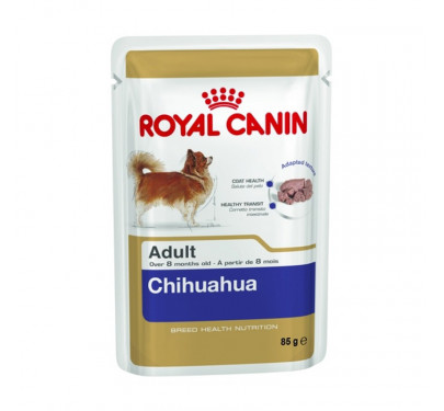 Royal Canin Chihuahua Wet 85g