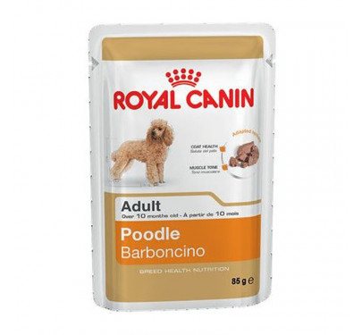 Royal Canin Poodle In Loaf 85g