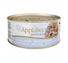 Applaws Τόνος & Τυρί 70gr