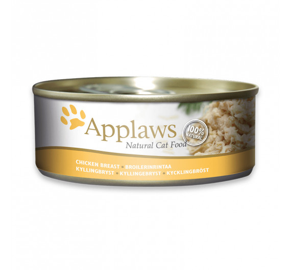Applaws Κοτόπουλο 70gr