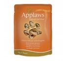 Applaws Φακελάκι Κοτόπουλο & Κολοκύθα 70gr