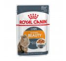 Royal Canin F.Wet Intense Beauty Jelly 85g