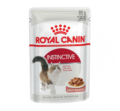 Royal Canin Wet Adult Gravy 85g