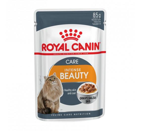 Royal Canin Wet Beauty Gravy 85g
