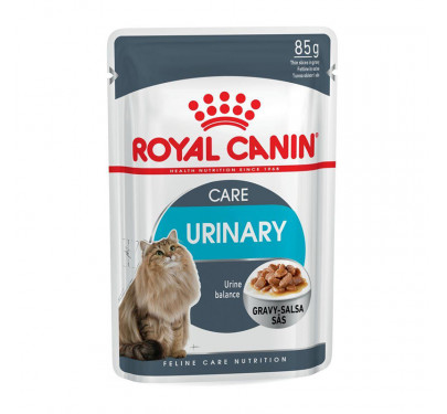 Royal Canin Wet Urinary Gravy 85g