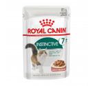 Royal Canin Wet Instinctive 7+ Gravy 85g