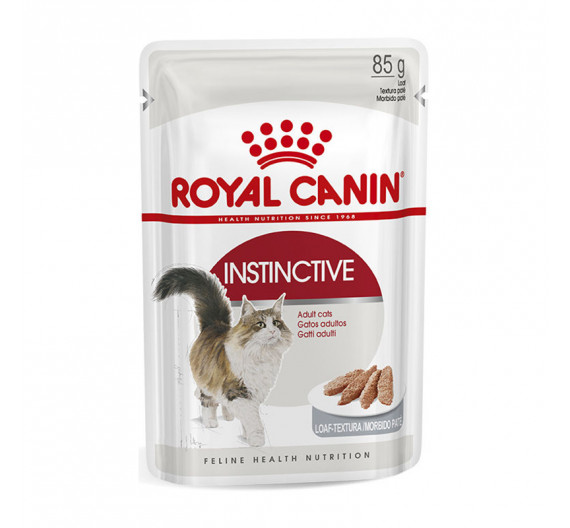 Royal Canin Wet Instinctive Loaf 85g