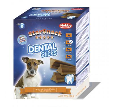 Nobby Starsnack Dental Sticks Small