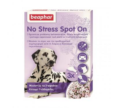 Beaphar No Stress Spot On Dog
