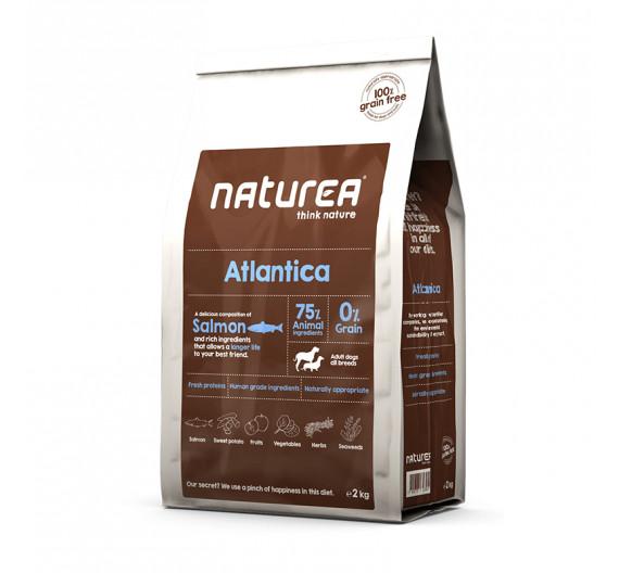 Naturea Grain Free Atlantica 2kg