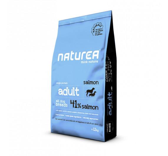 Naturea Naturals Adult Salmon 12kg