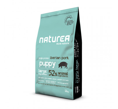 Naturea Naturals Adult Lamb 12kg