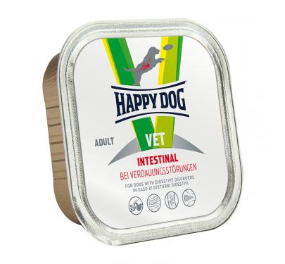 Happy Dog Vet Diet - INTESTINAL - digestive disorders 150gr