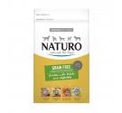 NATURO Adult Grain Free Chicken, Potato & Veggies 2kg