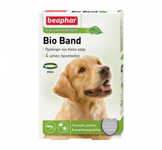 Beaphar Bio Band Dog