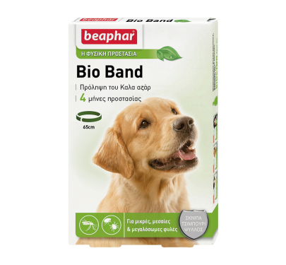 Beaphar Bio Band Dog