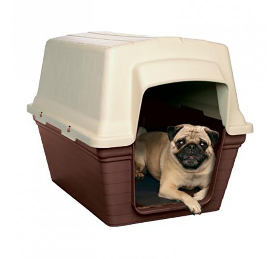 Donald Everest Mini Σπίτι Σκύλου 60Μx46Πx43Υ (έως 10kg)