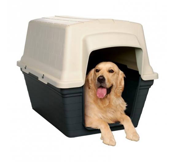 Donald Everest Large Σπίτι Σκύλου 104Μx75Πx77Υ (έως 40kg)