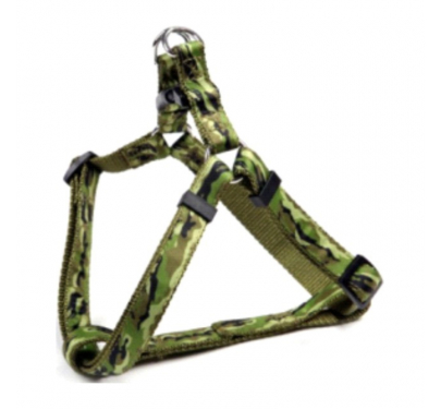 Petler Σαμαράκι Design Camo Πράσινο
