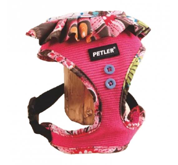 Petler Σαμαράκι Knitting Ροζ